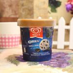 Kem Wall s Oreo 410ml
