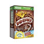 Bánh Ăn Sáng Nestle Koko Krunch 170g
