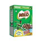 Bánh Ăn Sáng Nestle Milo 170g