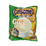 Bột ngũ cốc Calsome vani 20x25g