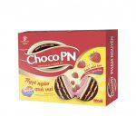 Bánh choco kem dâu P&N hộp 264g