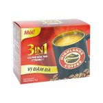 Cà phê hòa tan 3 in 1 Highlands hộp 20 gói x 17g