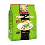 Cà phê trắng AIK CHEONG 4in1 hazenut 15 gói x 40g
