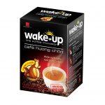 Cafe Wake Up hương chồn hộp giấy 18 gói x17g