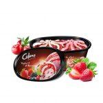 Kem cao cấp Celano sữa chua & dâu 800ml