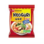 Mì Nongshim udon seafood spicy 120g