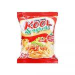 Mì Cung Đình Kool Spaghetti gói 105g