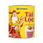 Sữa đặc Vinamilk Tài Lộc có đường hộp thiếc 380g