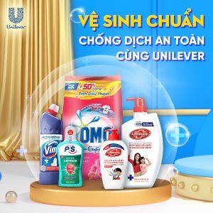 Nằm lòng quy tắc vệ sinh 4 chuẩn, chống dịch an toàn, an tâm sức khỏe