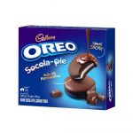 Bánh ChocoPie Cadbury hộp giấy 360g